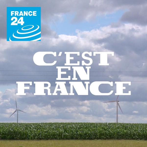 C'est en France