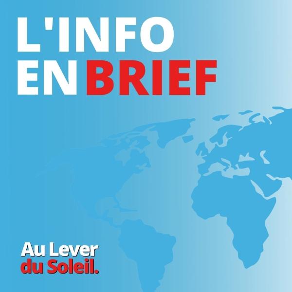 Au Lever du Soleil - L'Info en Brief