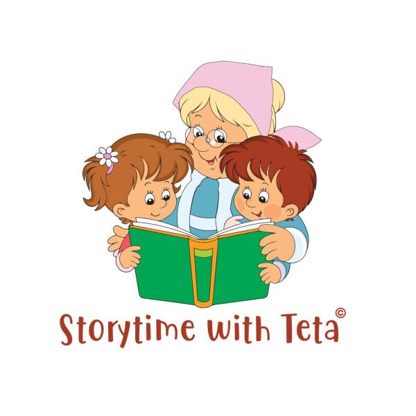 Storytime With Teta