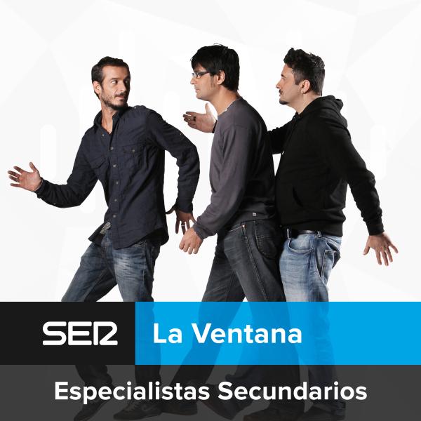 SECCION - Especialistas Secundarios - La Ventana