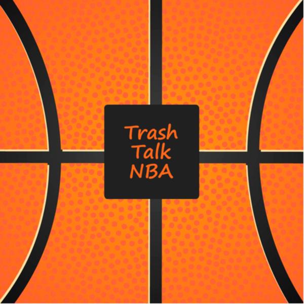Trash Talk NBA