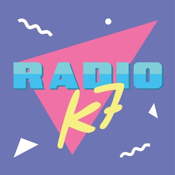 Radio K7, la bande-son des 90s