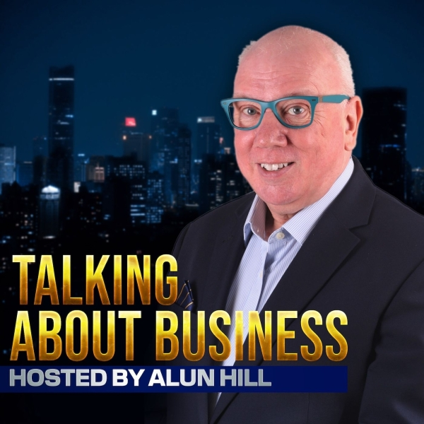 Talking About Business
