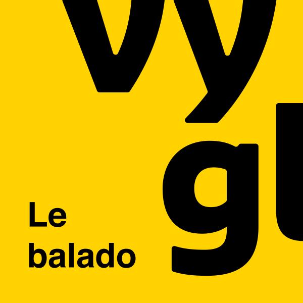 vygl - Le balado