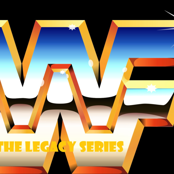 WWF: The Legacy Series