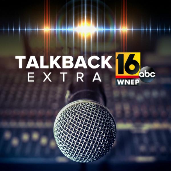Talkback Extra