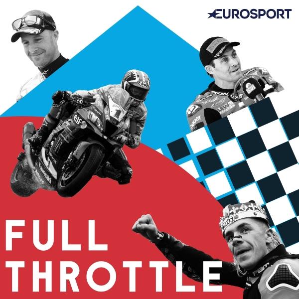 Full Throttle: Eurosport Bikes Podcast