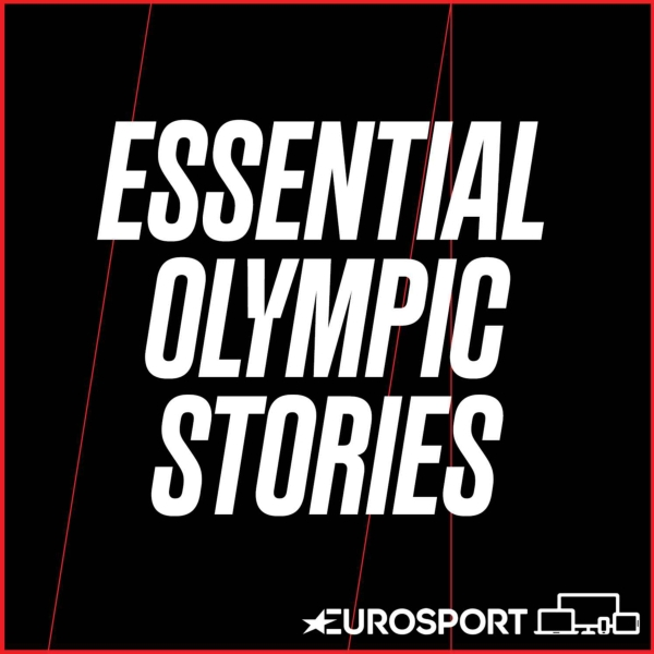 The Essential Olympic Stories
