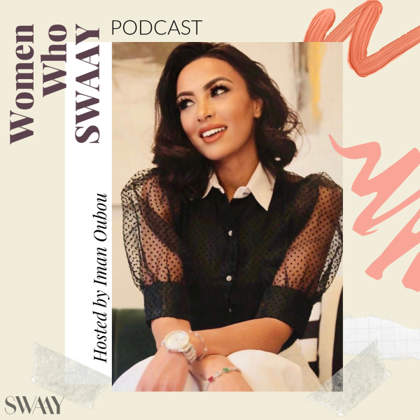 Women Who SWAAY Podcast - Weekly Conversations With Women Challenging The Status Quo