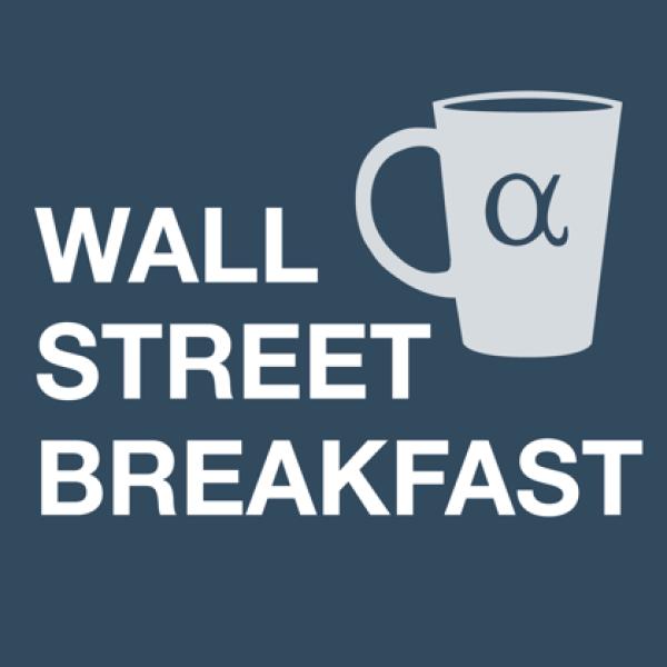 Wall Street Breakfast
