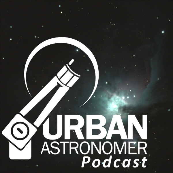 The Urban Astronomer Podcast