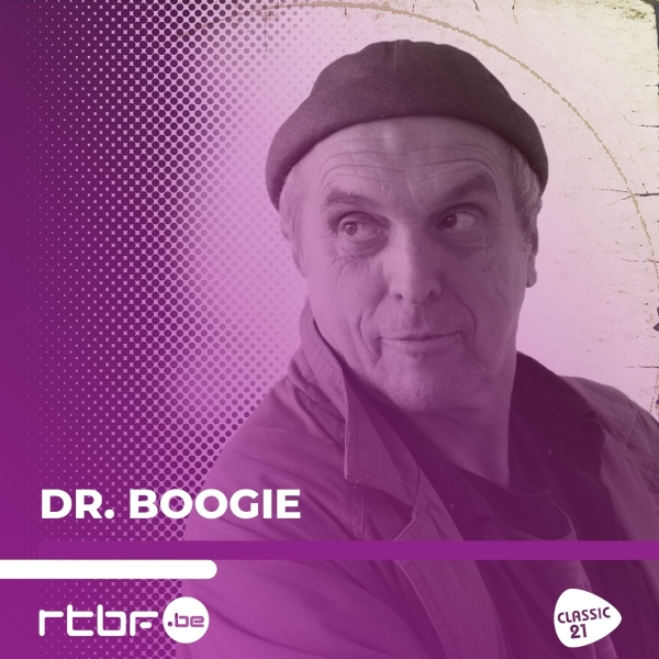Dr Boogie