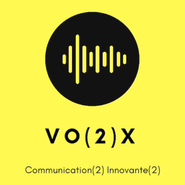 VO2X - Les Podcasts