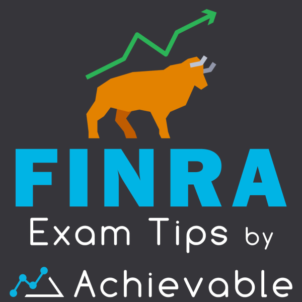 FINRA Exam Tips and Career Advice - Achievable Podcast