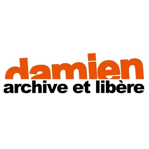 Damien archive et libère