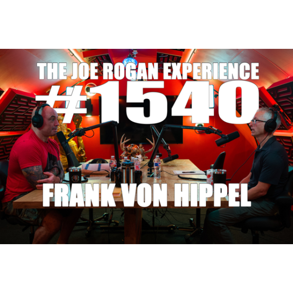 The Joe Rogan Experience