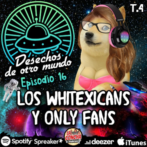 La Concha - El Podcast