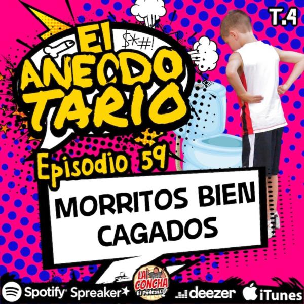 La Concha - El Podcast