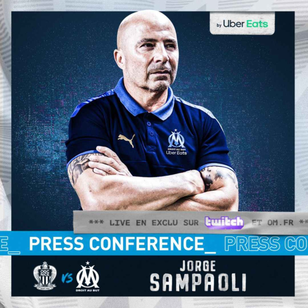 Podcast officiel de l'OM