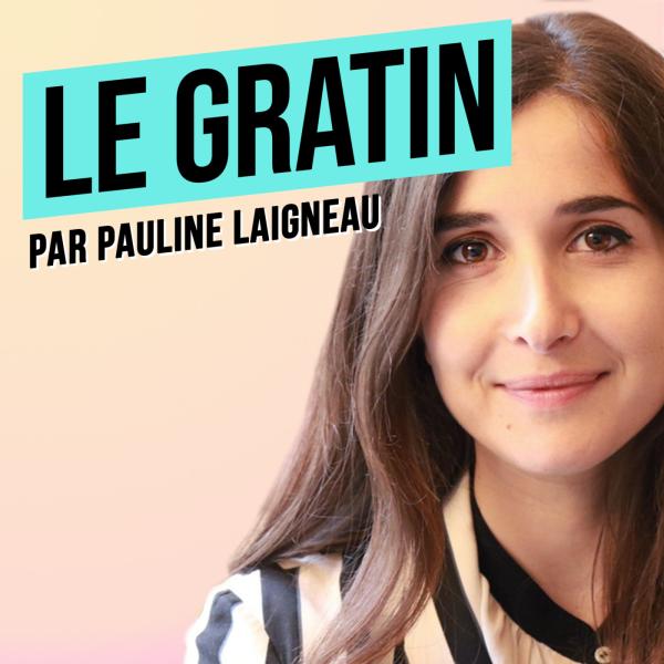 Le Gratin par Pauline Laigneau