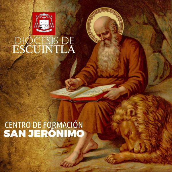 Centro de Formación San Jerónimo