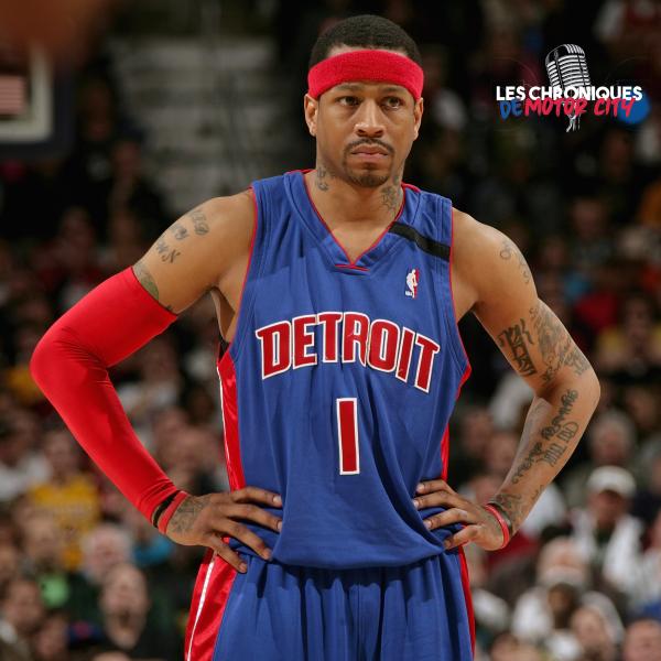 Chroniques de Motor City - l'Histoire des Detroit Pistons
