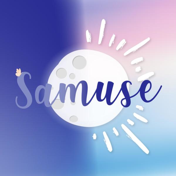 Samuse ASMR & Podcast