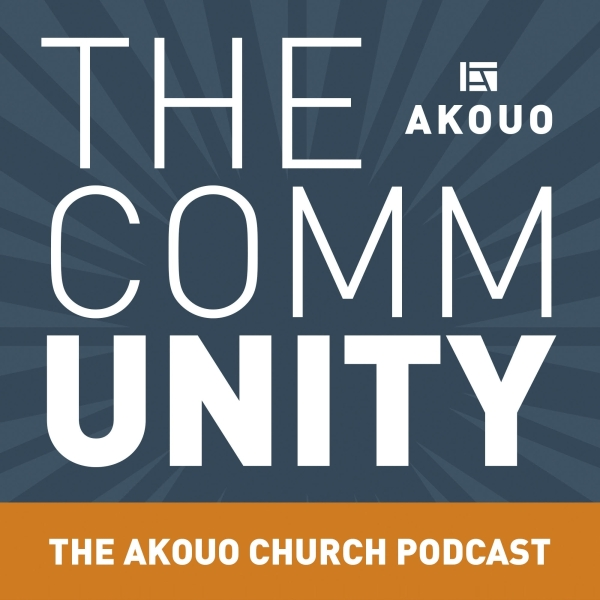 Akouo Church Podcast