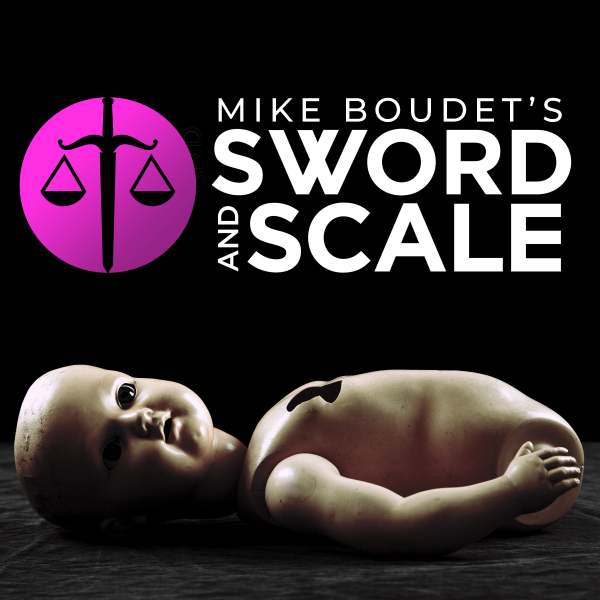 Sword and Scale True Crime