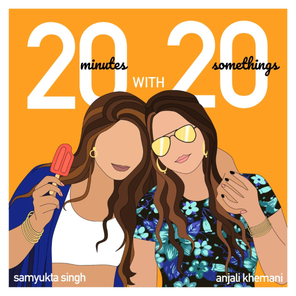 20 Minutes with 20 Somethings