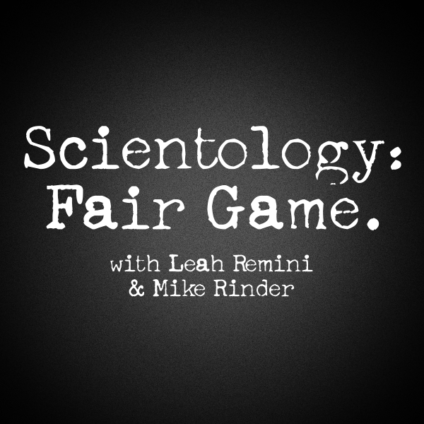 Scientology: Fair Game