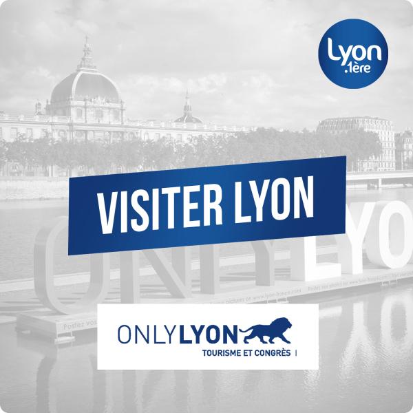 Visiter Lyon avec les guides conférenciers.