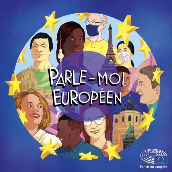 Parle-moi européen