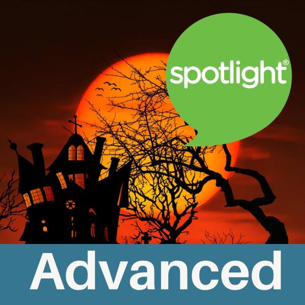 Spotlight English: Advanced