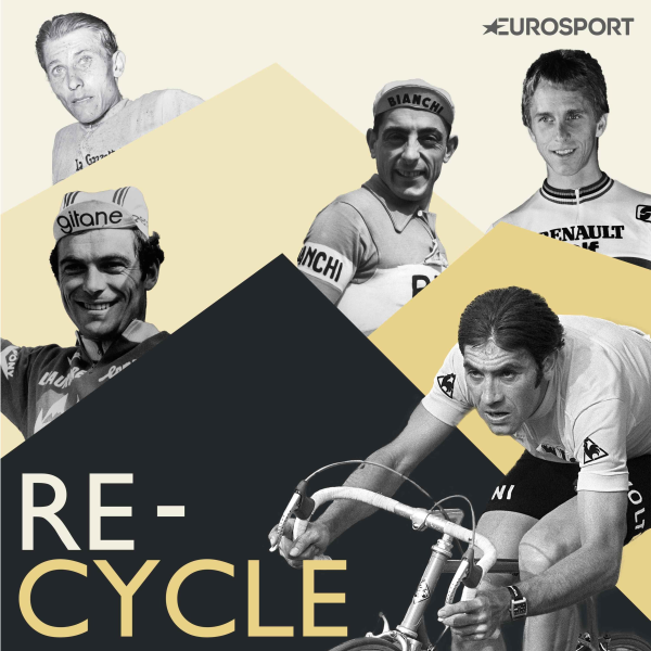 Re-Cycle: The cycling history podcast