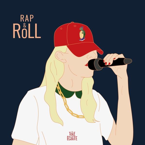 RAP&ROLL