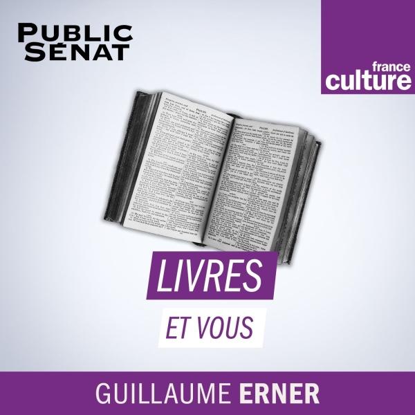 Livres & vous, le podcast