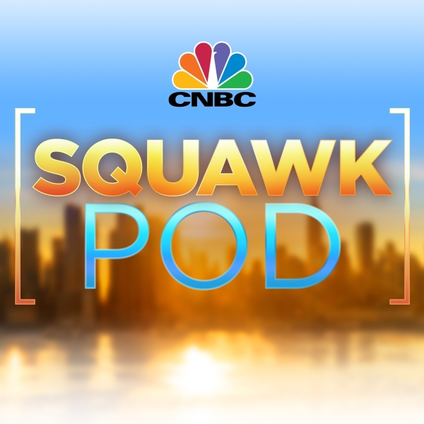 Squawk Pod