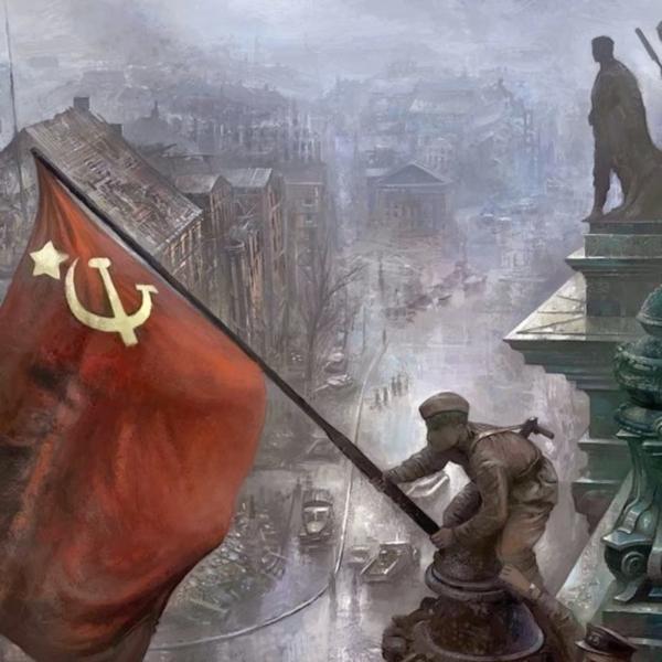 Historia Universal Contemporánea