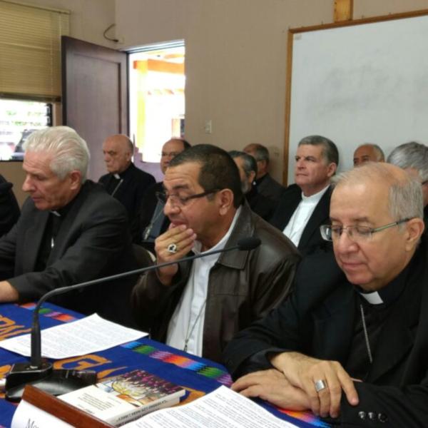 Comunicados Conferencia Episcopal de Guatemala + Diócesis de Escuintla
