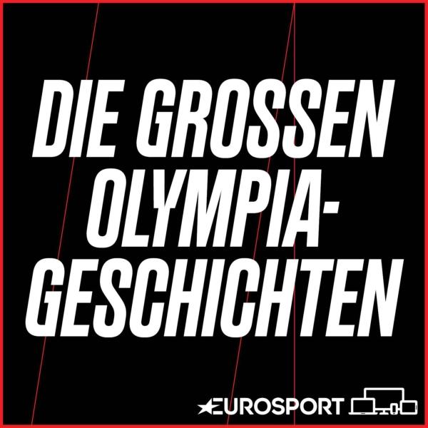Die großen Olympia-Geschichten