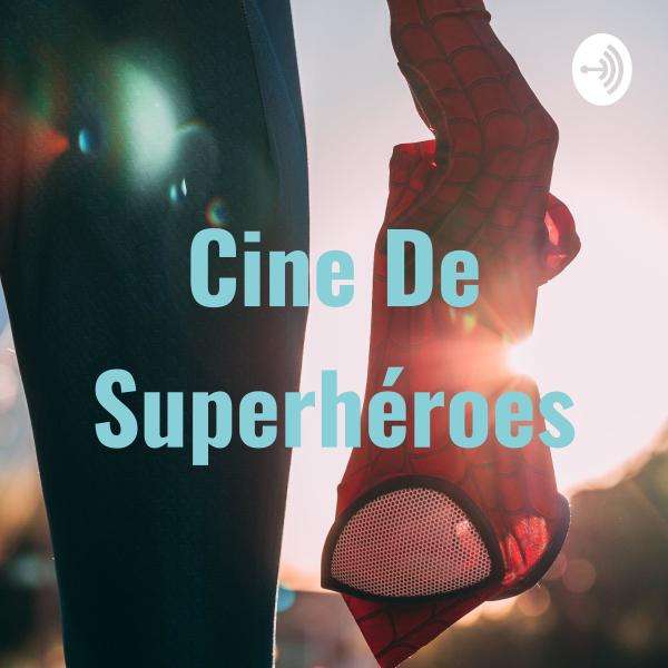 Cine De Superhéroes