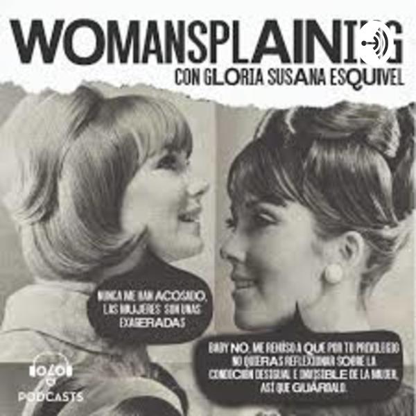 Womansplaining