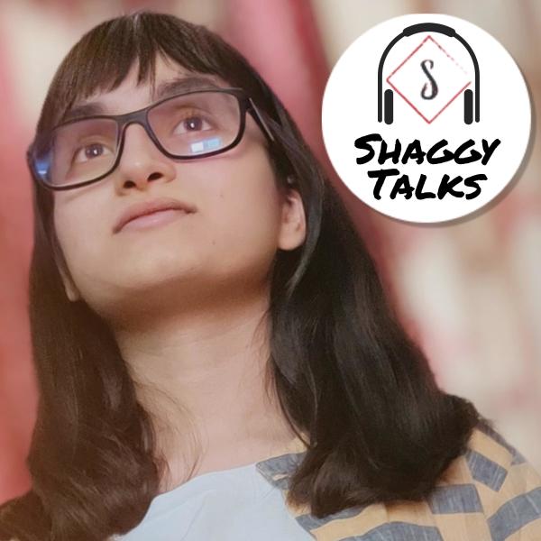 Shaggy Talks