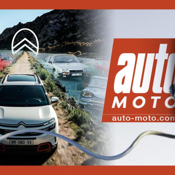 Auto Moto Podcast
