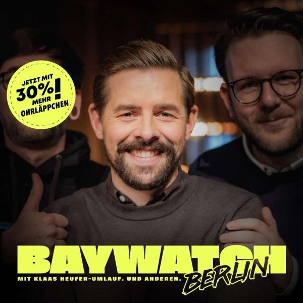 Baywatch Berlin