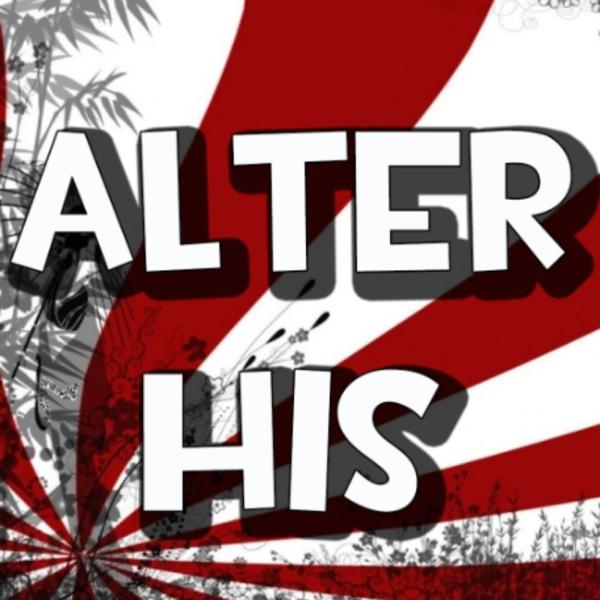 AlterHis: Et si l'histoire s'était passée différemment?
