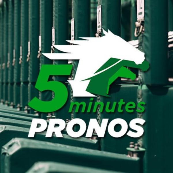5 minutes pronos
