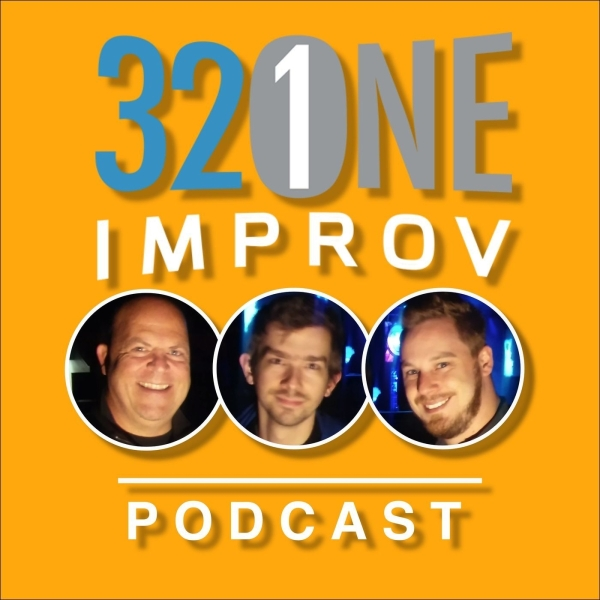 321 Improv Podcast