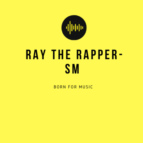 Ray the rapper - S.M